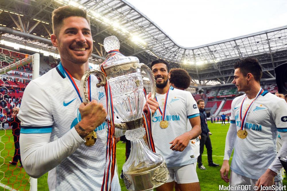 Javi Garcia serait d'accord pour rejoindre Bordeaux.