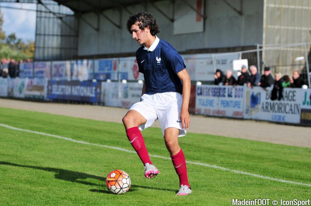 L'équipe de France U20 sort du Mondial !