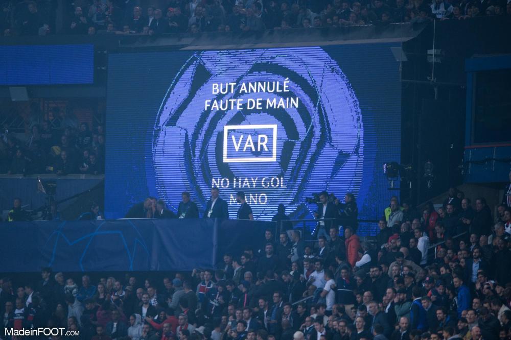 Logo de la VAR