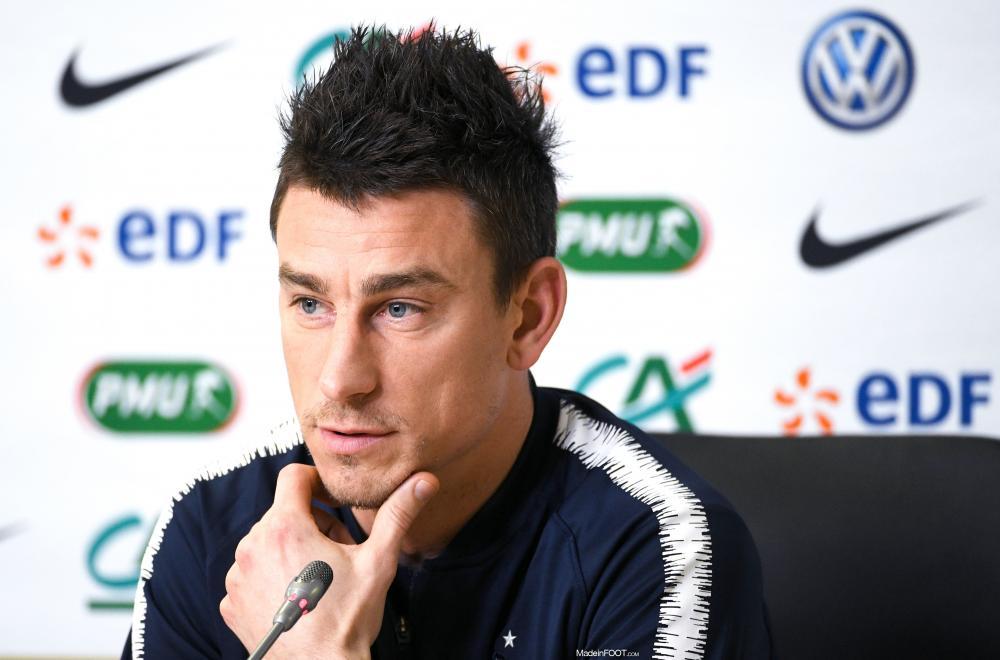 Laurent Koscielny a rejoint les Girondins mardi.