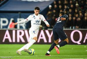 Aouar postule pour jouer face à Bordeaux