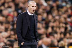 Zinédine Zidane a porté les couleurs bordelaises entre 1992 et 1996