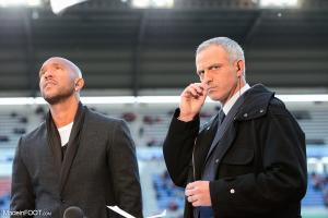 Alain Roche, le directeur sportif des Girondins de Bordeaux.