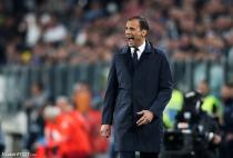 Massimiliano Allegri manager of Juventus during the Serie A match at Allianz Stadium, Turin, Italy. Picture date: 30th March 2019.