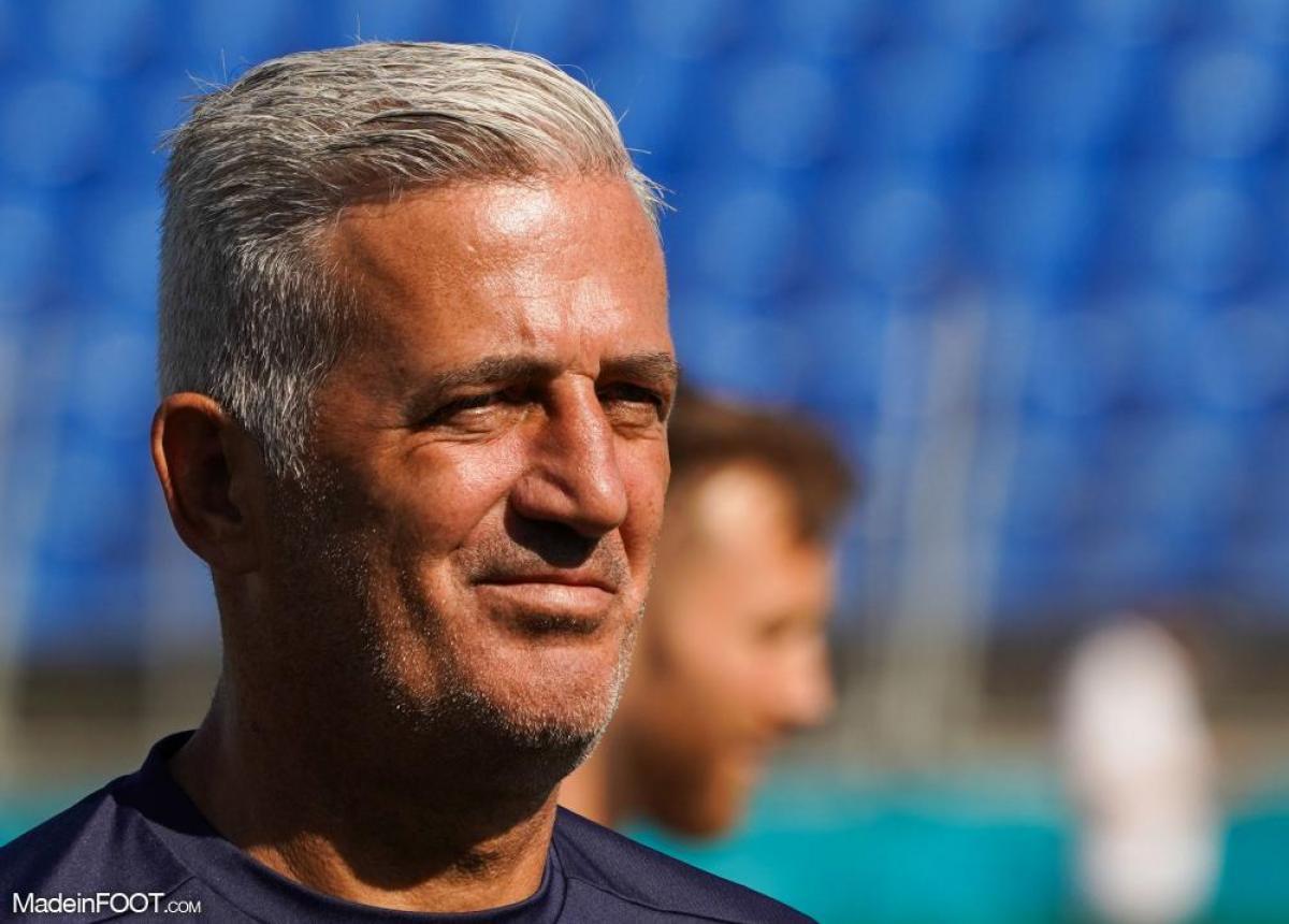 Petkovic, futur entraineur des Girondins