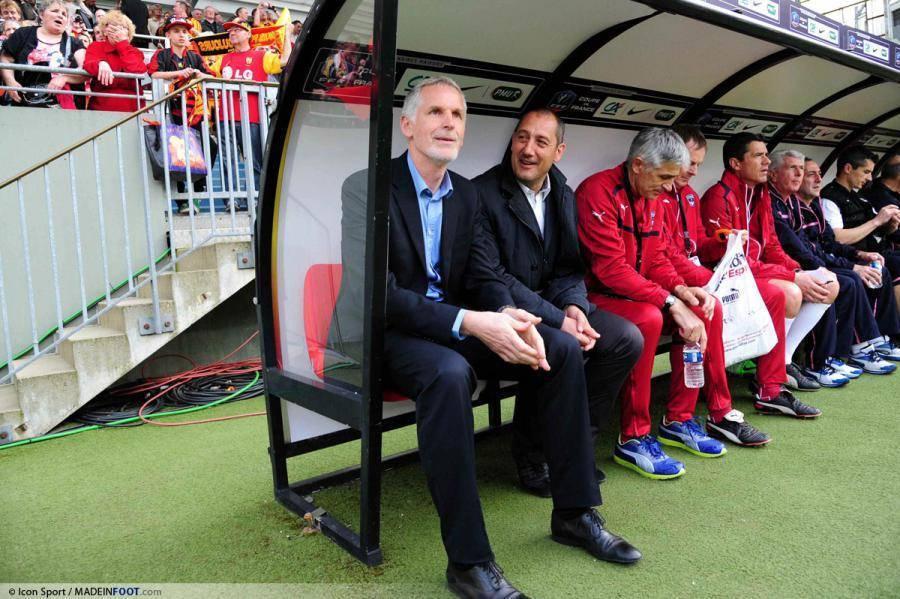 Gillot devrait quitter les Girondins de Bordeaux au terme de la saison