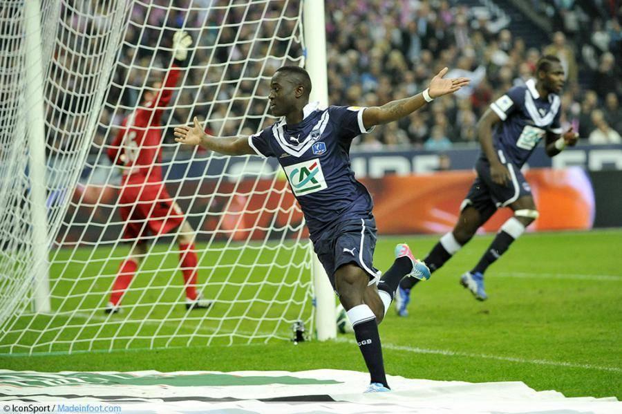 Les Girondins ont remporté la Coupe de France