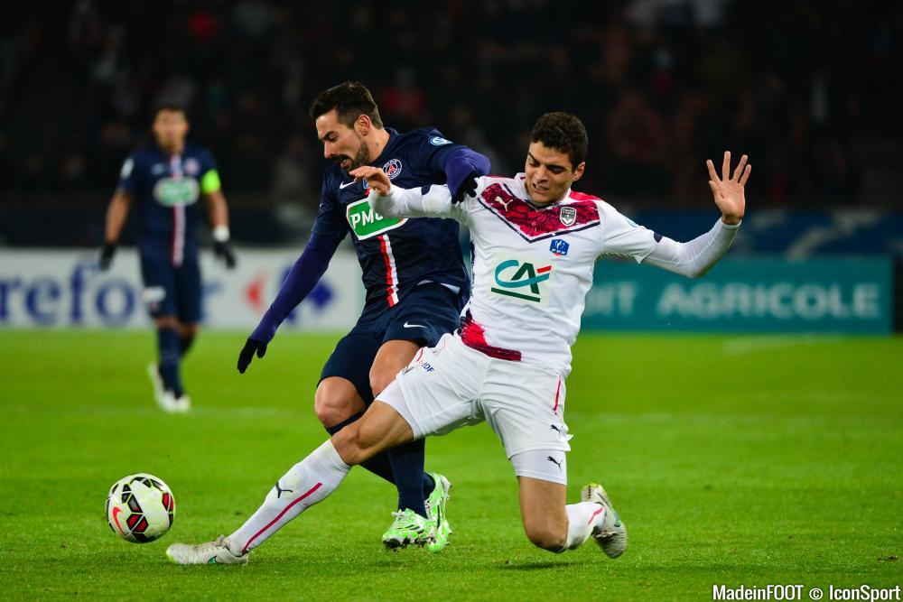 Ilori (Girondins de Bordeaux) intéresse trois clubs continentaux.