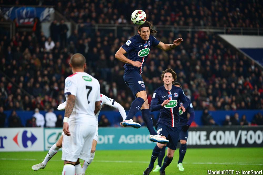 Les compos probables du match entre Paris et Bordeaux.
