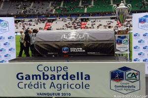 Le tirage au sort des 32èmes de finale de la Coupe Gambardella a livré son verdict.