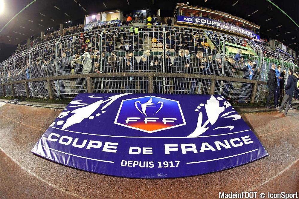 Il n'y aura plus de prolongations en Coupe de France.