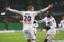 JOIE JUSSIE - 18.12.2013 - Rennes / Bordeaux - 1/8Finale de Coupe de la Ligue -