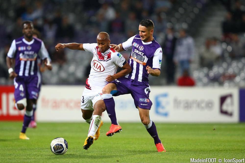 Yambéré veut s'installer sur du long terme aux Girondins de Bordeaux.