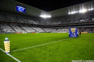 Le classement des pelouses après la 19ème journée de Ligue 1.
