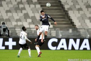 Guingamp reçoit Bordeaux, ce dimanche (15 heures)