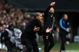 Rennes et Lamouchi sont fiers de leur début de saison