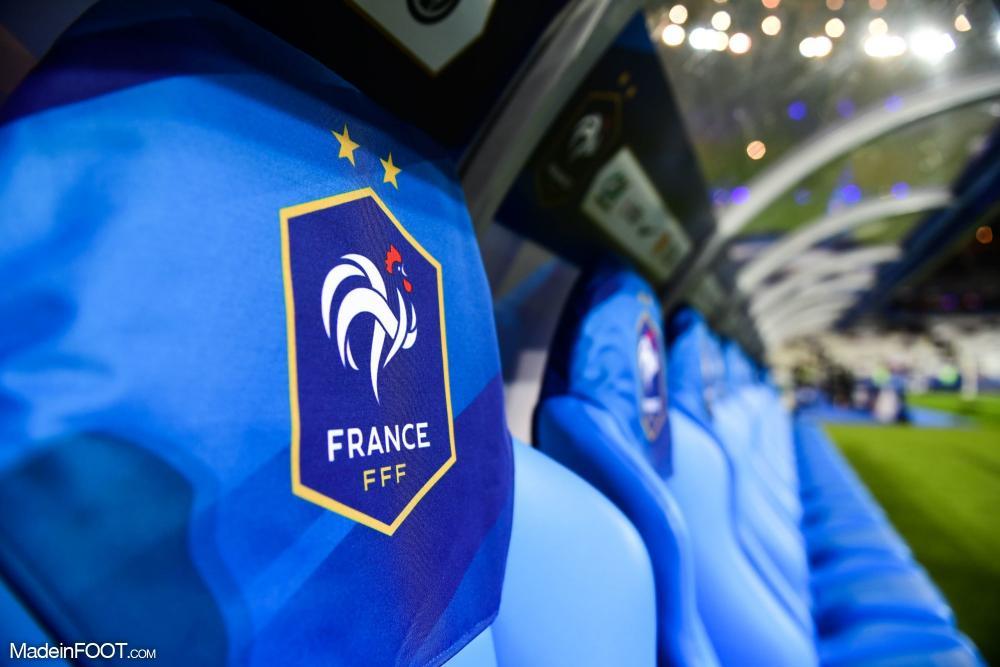 L'équipe de France U18 a dominé l'Algérie ce samedi après-midi