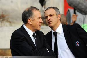 Alain Roche va signer à Bordeaux