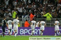 Moussa Maazou  - 03.10.2013 - Lyon / Vitoria Guimaraes - Europa League