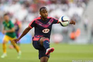 Thomas Touré est pisté par plusieurs clubs de Ligue 1 en vue de la saison prochaine