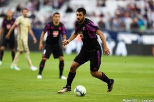 Les compos officielles du match entre Videoton et les Girondins de Bordeaux.