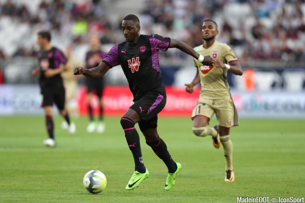 Les Girondins de Bordeaux ont été dominé par Videoton (1-0), ce jeudi soir.