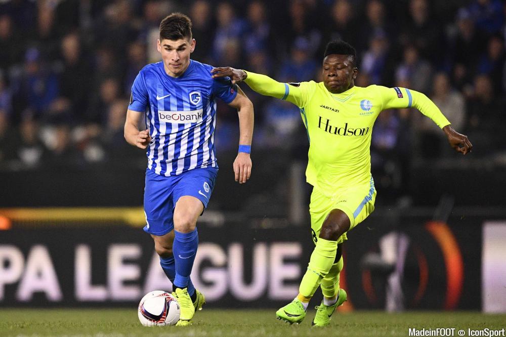 Kalu signe à Bordeaux pour cinq ans