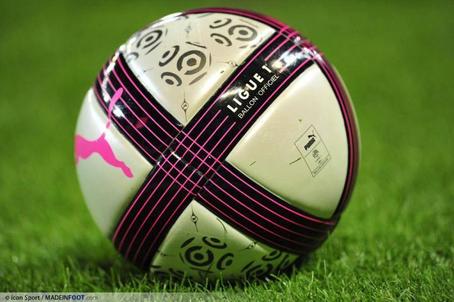 Benrahou s'est engagé avec Bordeaux jusqu'en 2021
