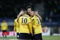 Joie Sochaux - 19.12.2010 - Sochaux / Bordeaux - 18eme journee de Ligue 1