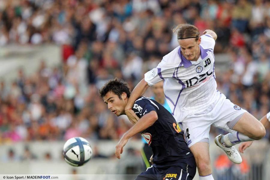 Yoann Gourcuff envisagerait de retourner chez les Girondins de Bordeaux.