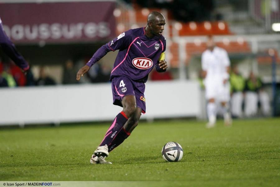 Alou Diarra a clamé son amour pour le PSG.