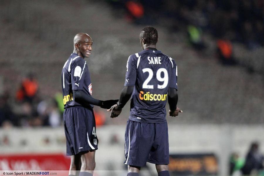 Diarra, en discussion avec Sané, sera à nouveau absent