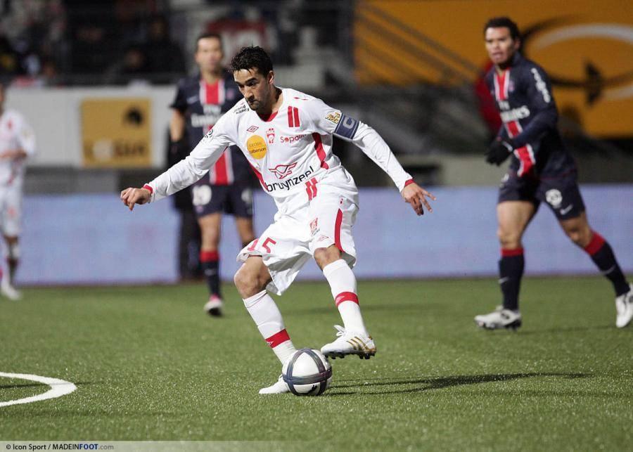 Youssouf Hadji est dans le viseur de Bordeaux et Monaco.