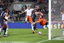 But Michael Ciani - 01.10.2011 - Bordeaux / Montpellier  - 9e journee Ligue 1