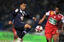 David Bellion   - 22.10.2011 - Bordeaux / Brest - 11eme journee de Ligue 1