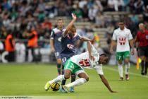 WENDEL / Albin EBONDO - 24.04.2011 Ð Bordeaux / Saint Etienne - 32 eme journee de Ligue 1 ÐBordeaux Ð