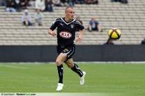 Mathieu CHALME - 07.05.2011 Ð Bordeaux / Sochaux - 34e journee  Ligue 1