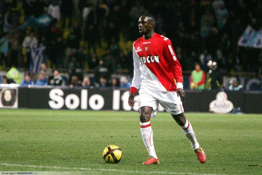 Diarra de retour en France avec Monaco