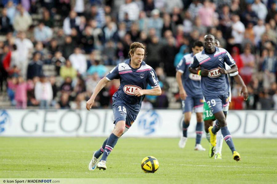Plasil pourrait quitter Bordeaux