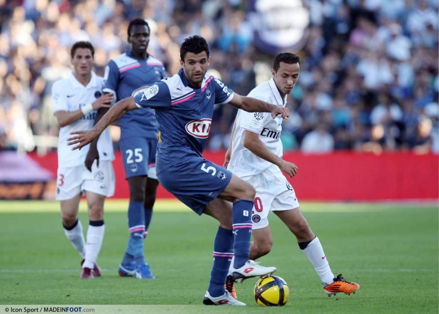 Fernando pourrait quitter Bordeaux cet été