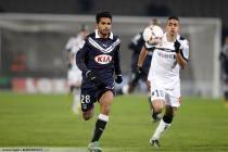Benoit Tremoulinas - 01.12.2012 - Bordeaux / Sochaux - 15e journee Ligue 1