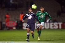 Benoit Tremoulinas - 13.12.2012 - Bordeaux / saint Etienne - 17eme journee de Ligue 1 -
