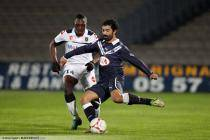 Fahid Ben Khalfallah - 01.12.2012 - Bordeaux / Sochaux - 15e journee Ligue 1
