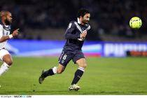 Fahid Ben Khalfallah - 22.12.2012 - Bordeaux / Troyes - 19e journee Ligue 1