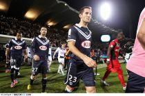 Florian Marange - 22.12.2012 - Bordeaux / Troyes - 19e journee Ligue 1