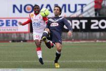 Marc PLANUS / Djamel BAKAR - 16.12.2012 - Nancy / Bordeaux - 17 eme journee de Ligue 1