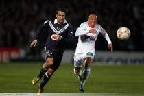 Marc Planus / Fabrice Apruzesse  - 18.11.2012 - Bordeaux / Marseille - 13eme journee de Ligue 1