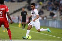 Benoit Tremoulinas - 11.05.2013 - Bordeaux / Nancy - 36e journee Ligue 1