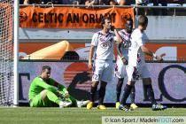 Deception Bordeaux - Cedric CARRASSO / Marc PLANUS - 22.09.2013 - Lorient / Bordeaux - 6e journee Ligue 1