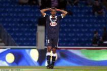 Deception David Bellion - 27.04.2013 - Bordeaux / Reims - 34 eme journee de Ligue 1